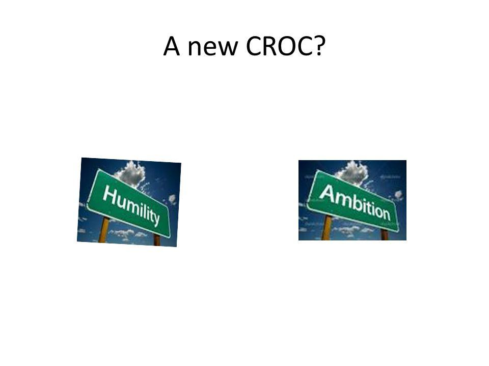A new CROC