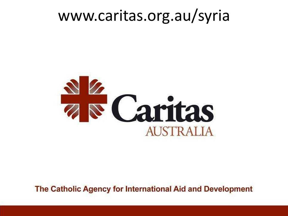 www.caritas.org.au/syria