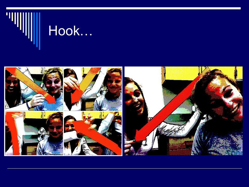Hook…