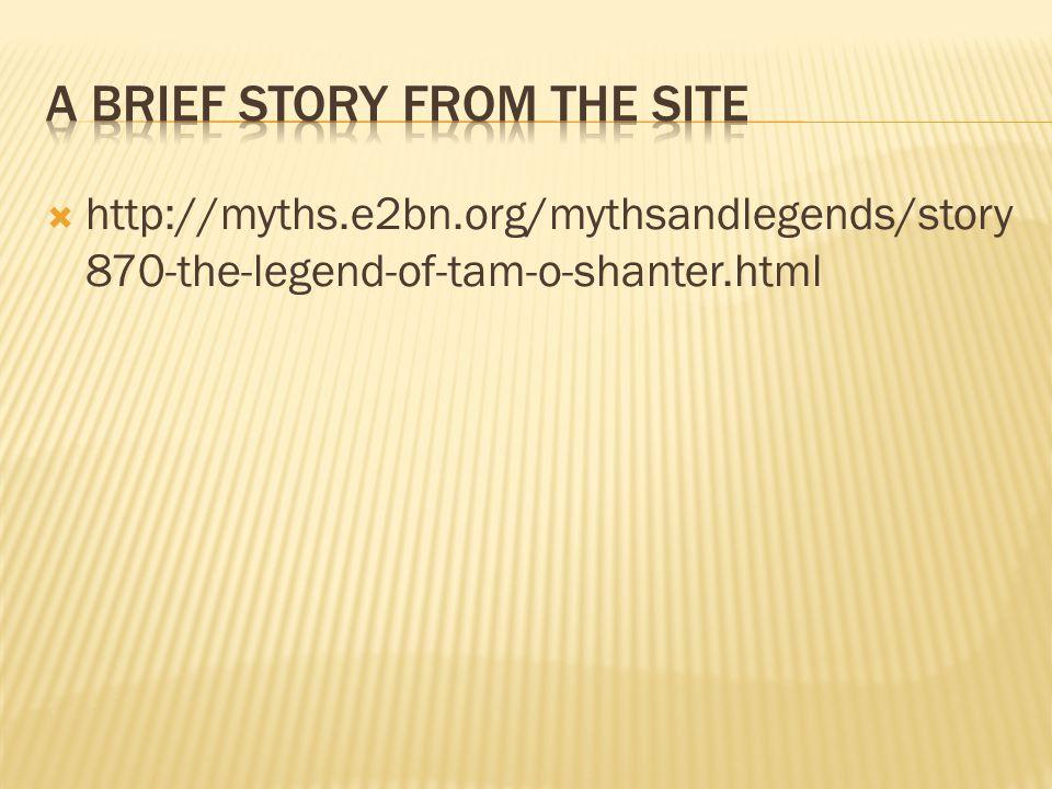  http://myths.e2bn.org/mythsandlegends/story 870-the-legend-of-tam-o-shanter.html