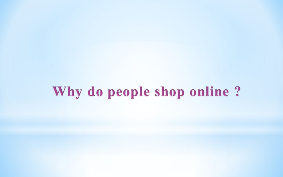 The convenience of shopping online remains the primary driver of shopping site traffic and sales, according to Retail Forward.