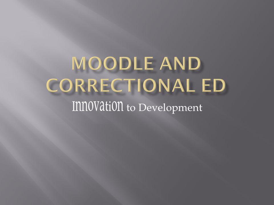 Innovation to Development