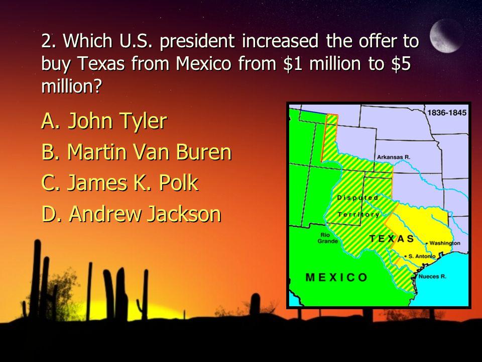2. Which U.S.