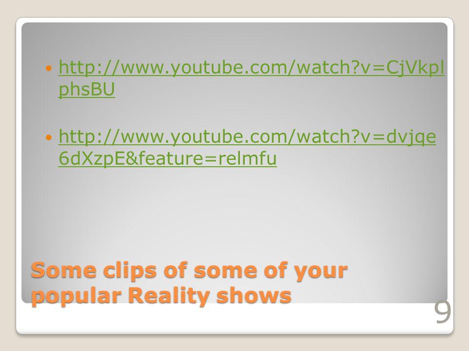 http://www.youtube.com/watch?v=CjVkpl phsBU http://www.youtube.com/watch?v=CjVkpl phsBU http://www.youtube.com/watch?v=dvjqe 6dXzpE&feature=relmfu htt