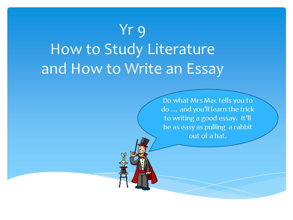 Writing a essay/story on mac.?