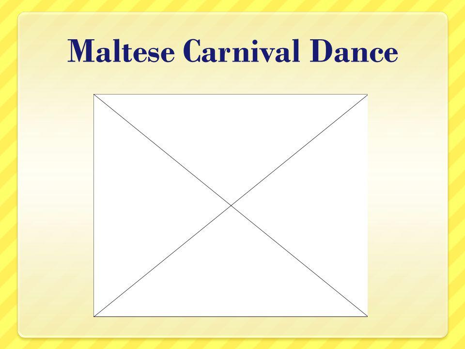 Maltese Carnival Dance