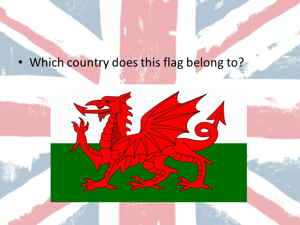 Which country does this flag belong to