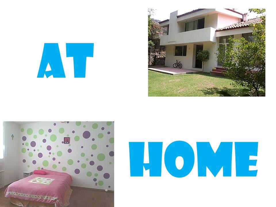 home At