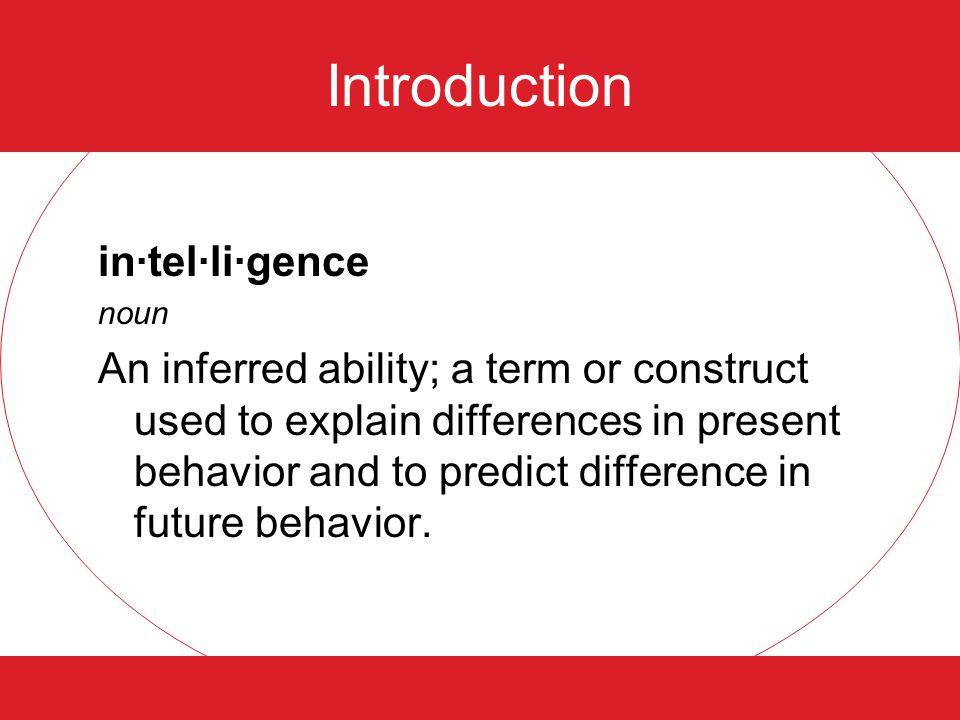 What is IQ Testing.What is IQ testing. What does it look like.