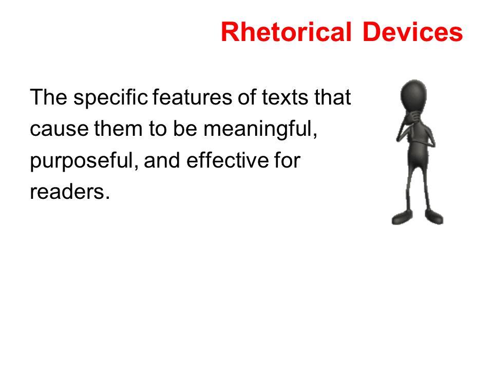 How do I ANALYZE a text ?