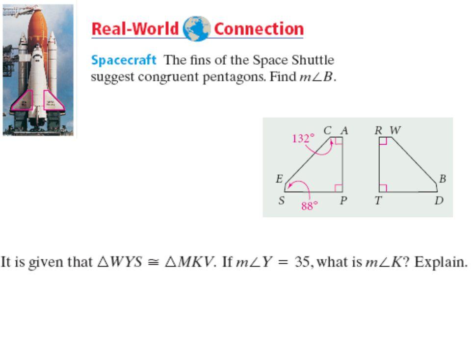 Write a statement of triangle congruence. B C D A F D H ZP R