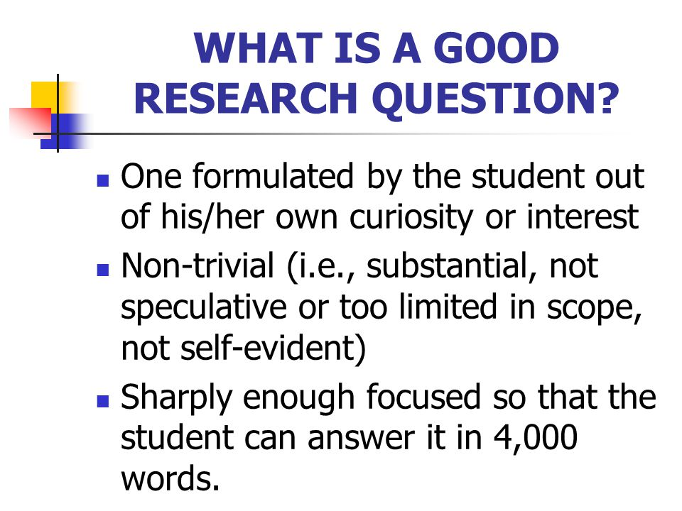 HOW TO CHOOSE A RESEARCH TOPIC EXPECT TO CHANGE YOUR MIND SEVERAL TIMES BEFORE YOU FINALLY SETTLE ON A TOPIC.