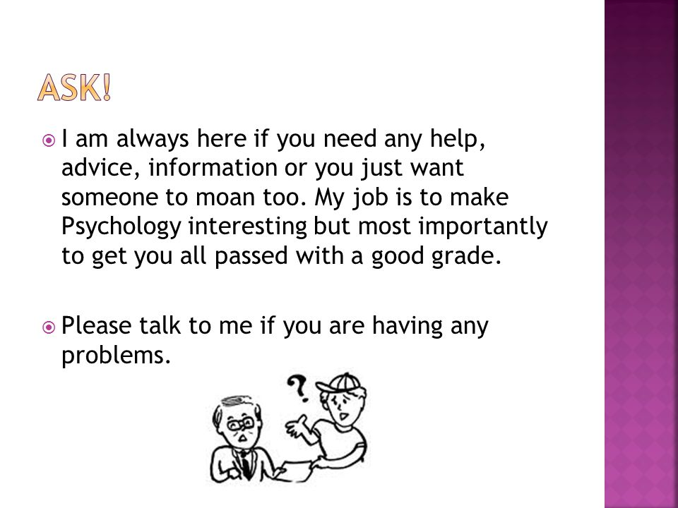  I am always here if you need any help, advice, information or you just want someone to moan too.