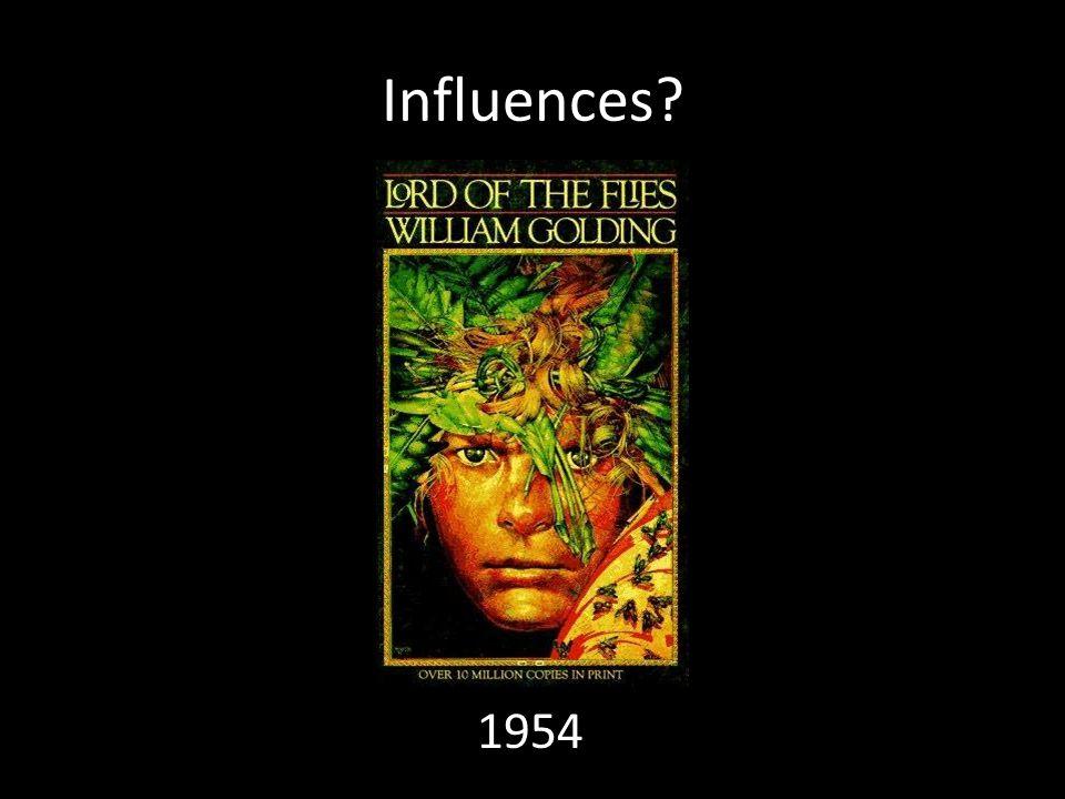 Influences? 1954