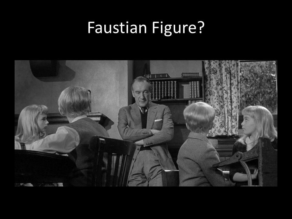 Faustian Figure?