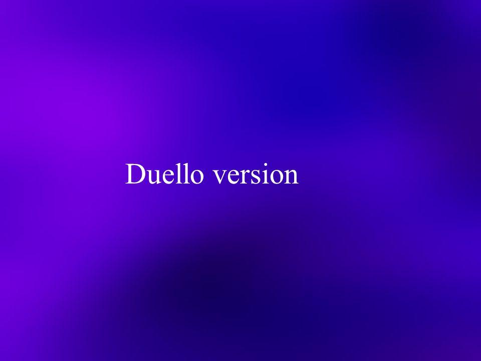 Duello version