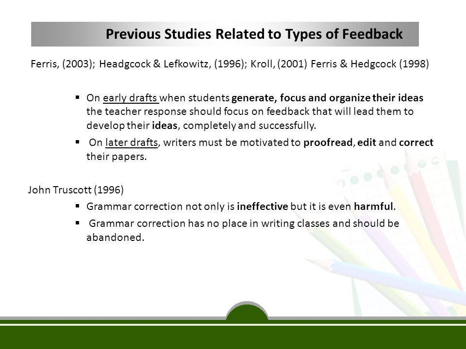 Results & Discussions Regarding the #3 rd Research Question Advanced Students' Comments