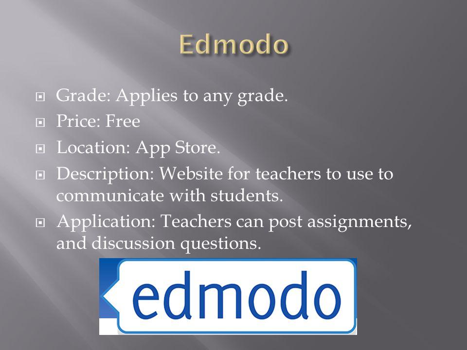 http://www.edmodo.com/home