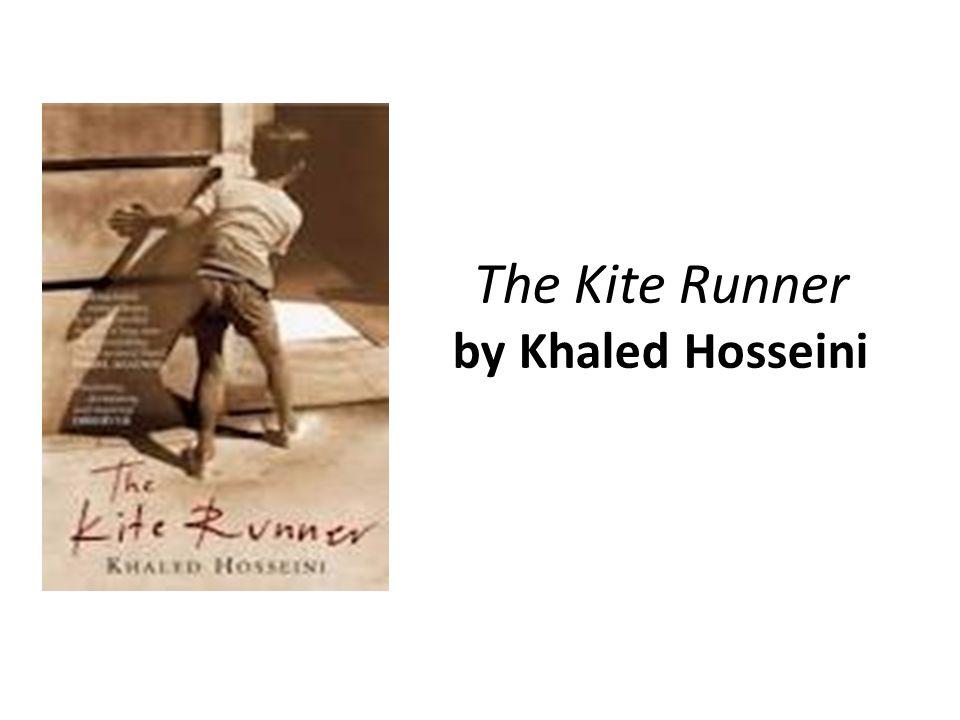 Khaled Hosseini (Hor-say-nee) 1965 was born in Kabul, Afghanistan.