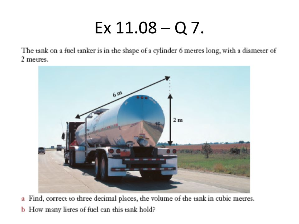 Ex 11.08 – Q 7.
