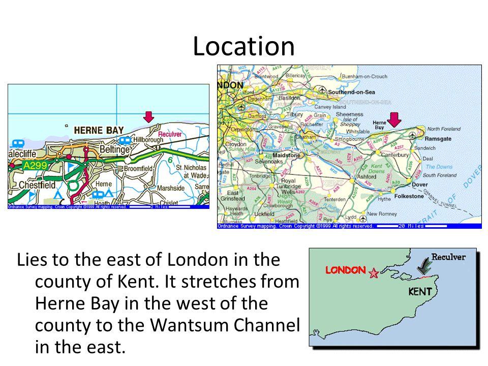 Landforms, Erosion and Longshore drift Land and sea meet along the coastline.
