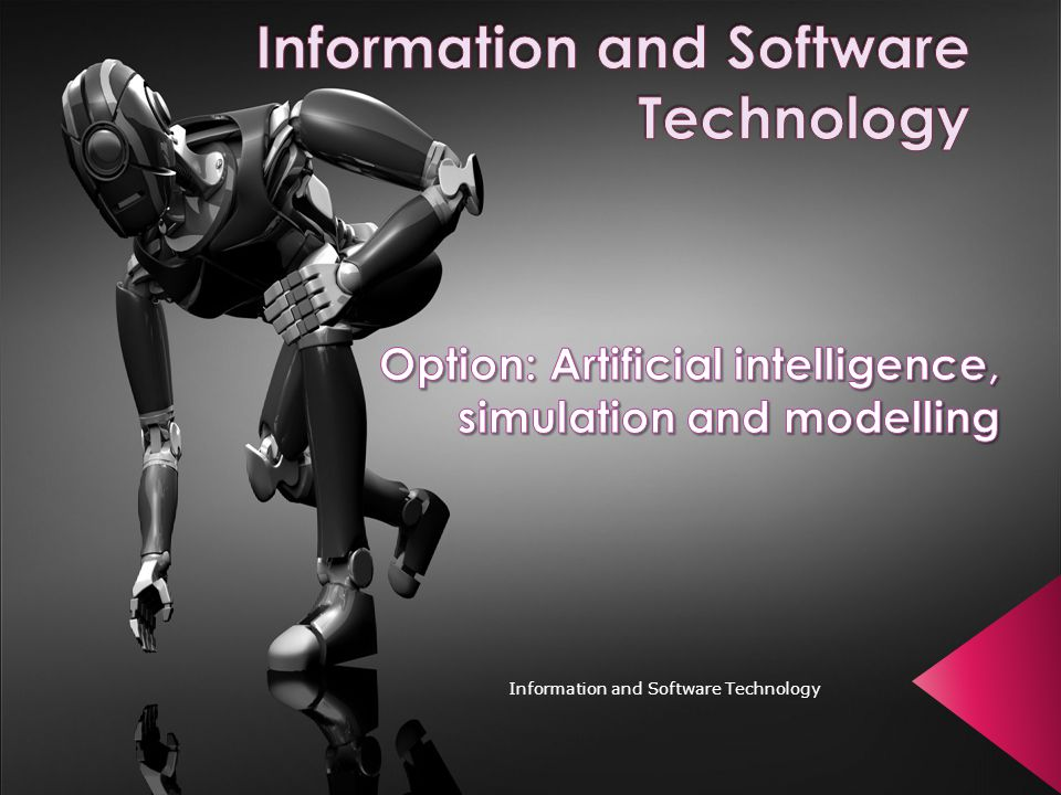  If › Then › Else Information and Software Technology