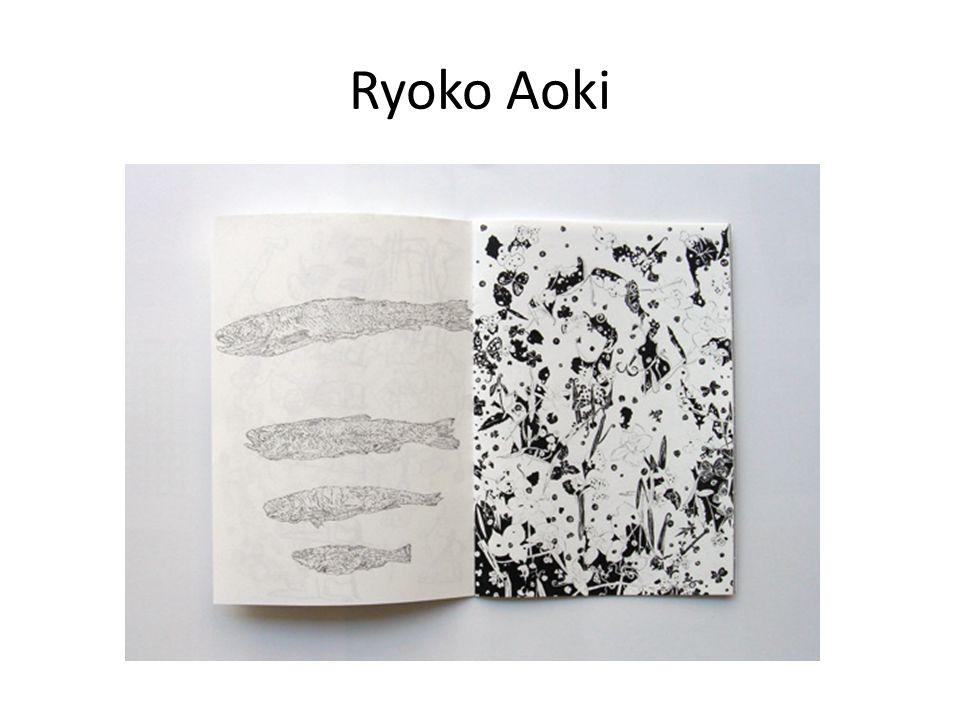 Ryoko Aoki