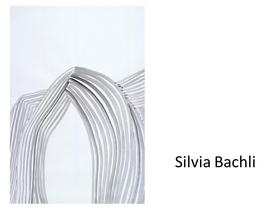 Silvia Bachli