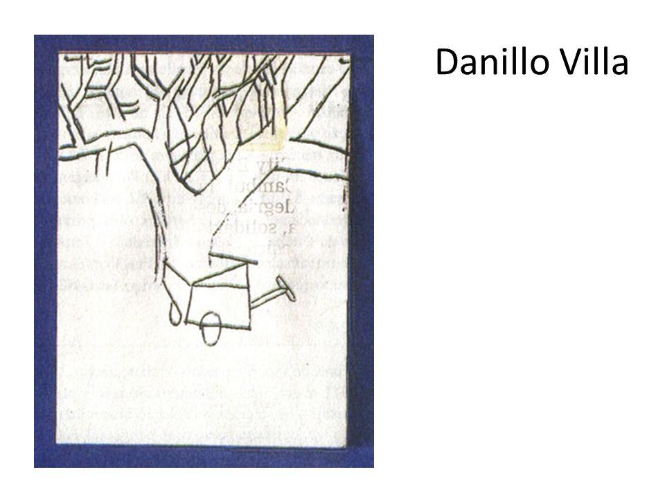 Danillo Villa