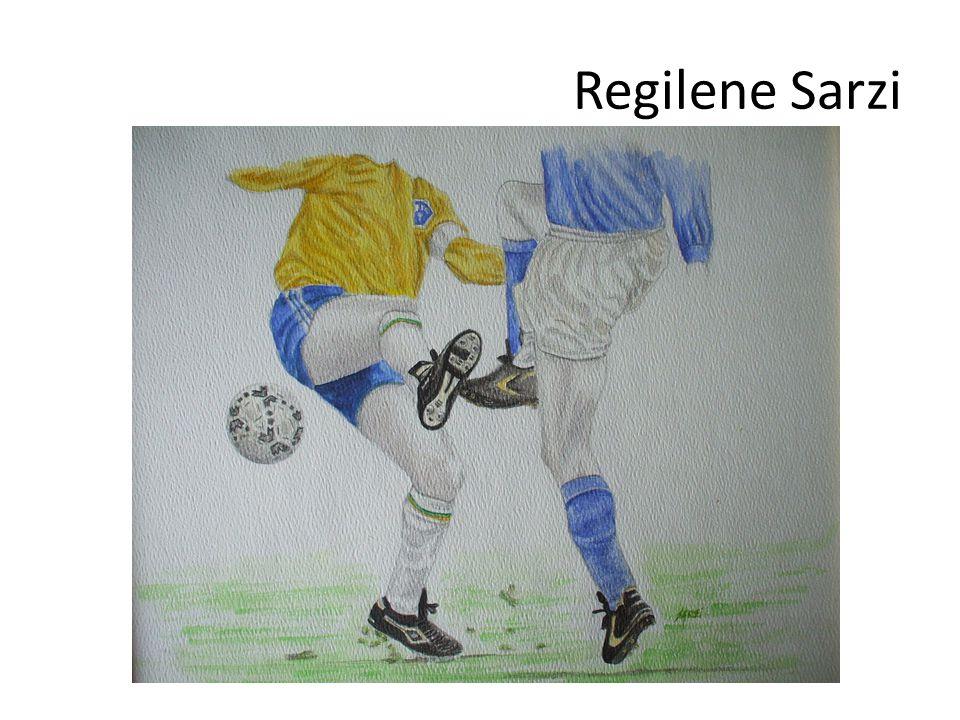 Regilene Sarzi