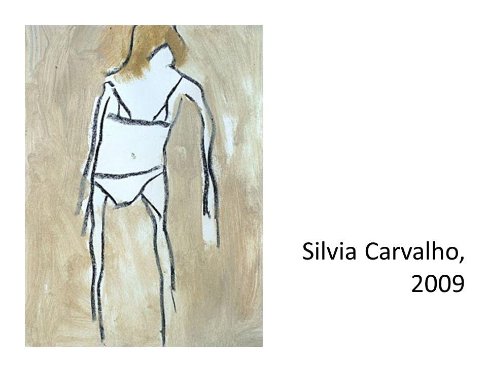 Silvia Carvalho, 2009