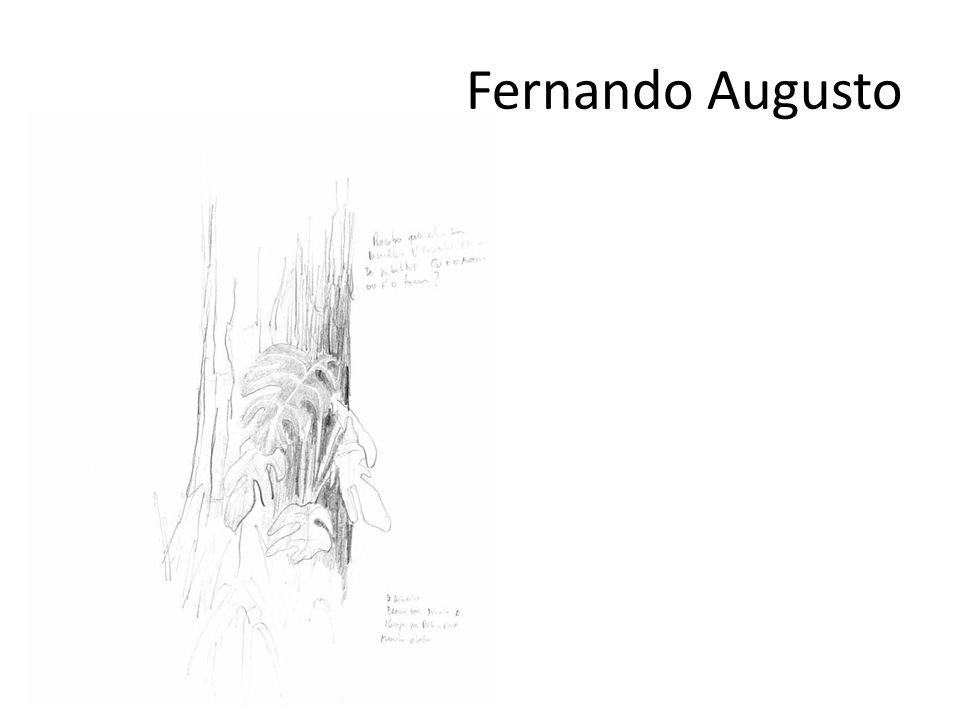 Fernando Augusto