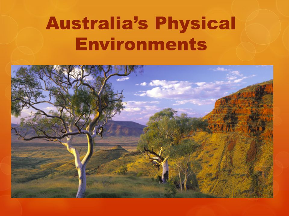 Australia's geographical dimensions and external territories