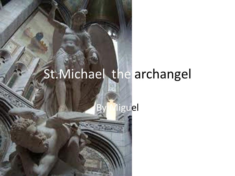 St.Michael St.