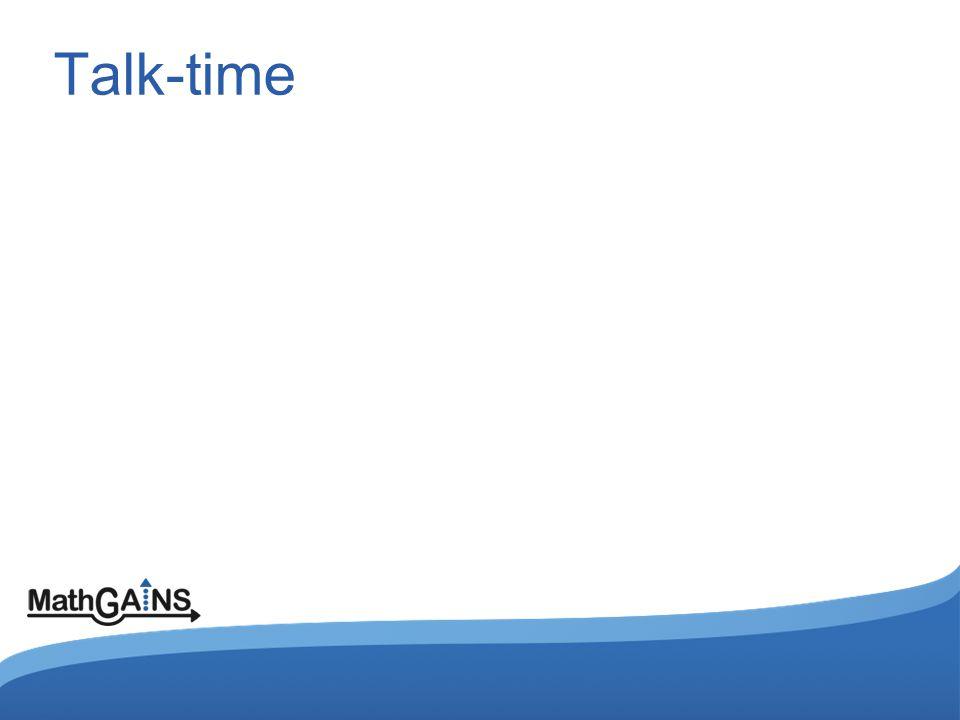 Talk-time