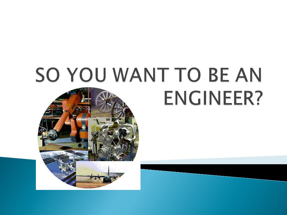  Have you always wanted to build things, play with legos, take apart TVs, or simply wanted to know how things work.