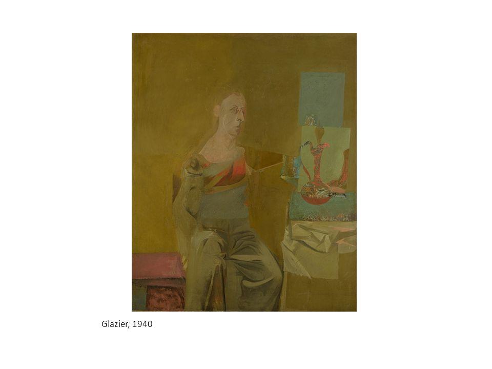 Glazier, 1940