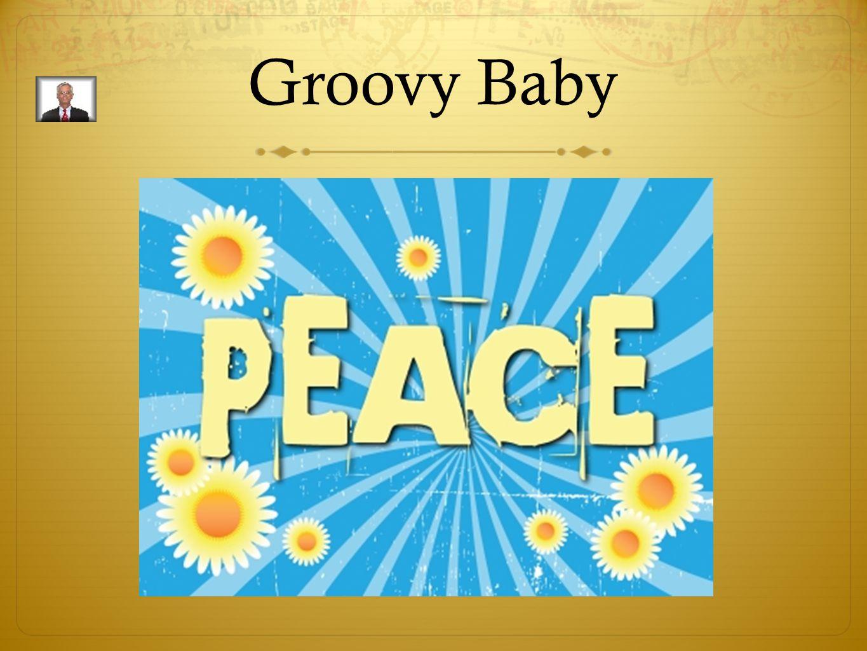Groovy Baby