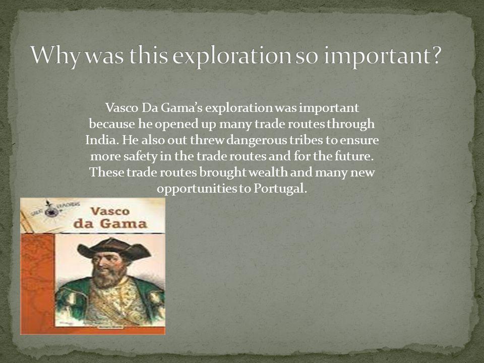 Vasco da Gama. Biography for Beginners--World Explorers.