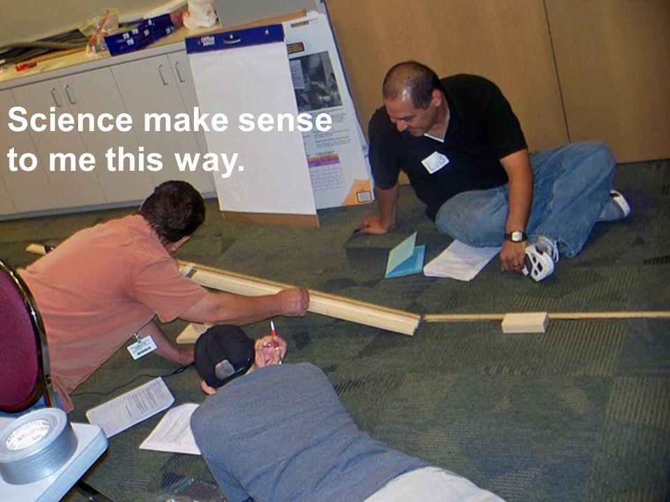 Math-Science Integration