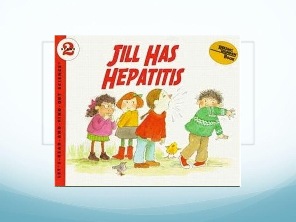 Infectious hepatitis Clinical manifestations: Asymptomatic Acute Chronic Asymptomatic carrier Hepatic failure Cirrhosis Hepatocellular carcinoma