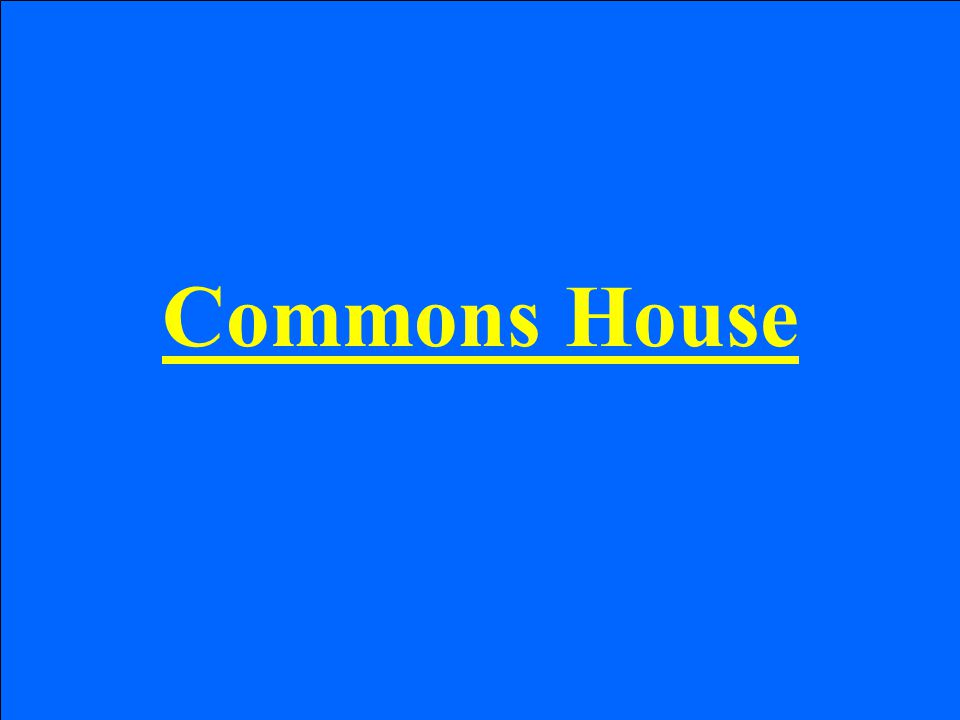 Commons House