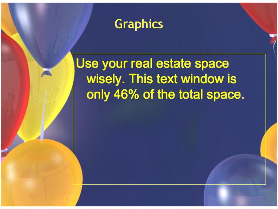 34 Graphics
