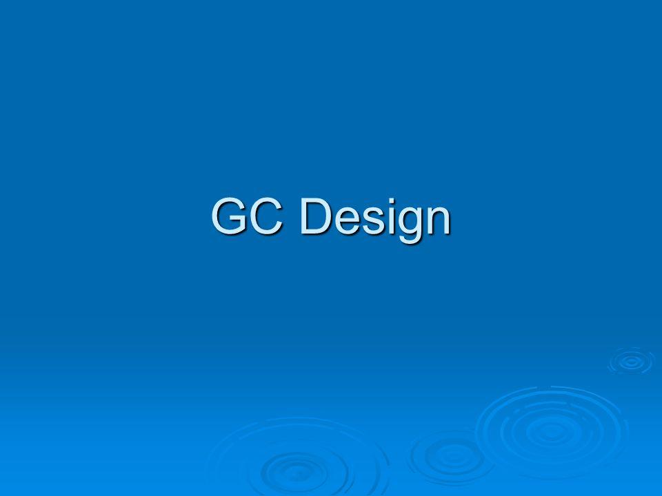 GC Design