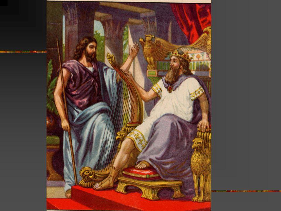 King David slide