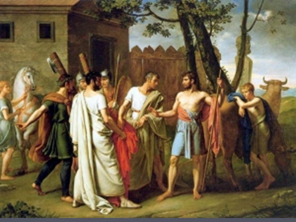 Roman Law ► Roman Law was very well defined.