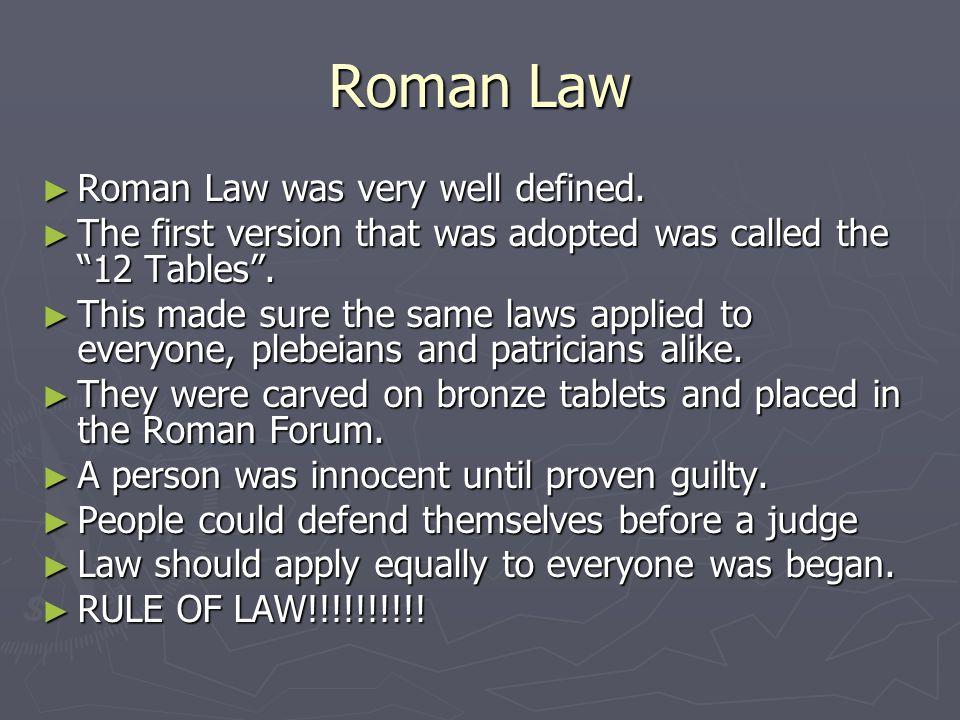 CAESAR in POWER ► In 44 B.C.Caesar declared himself dictator for life.