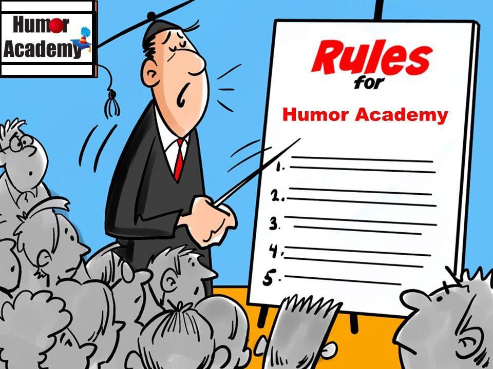 Humor Academy