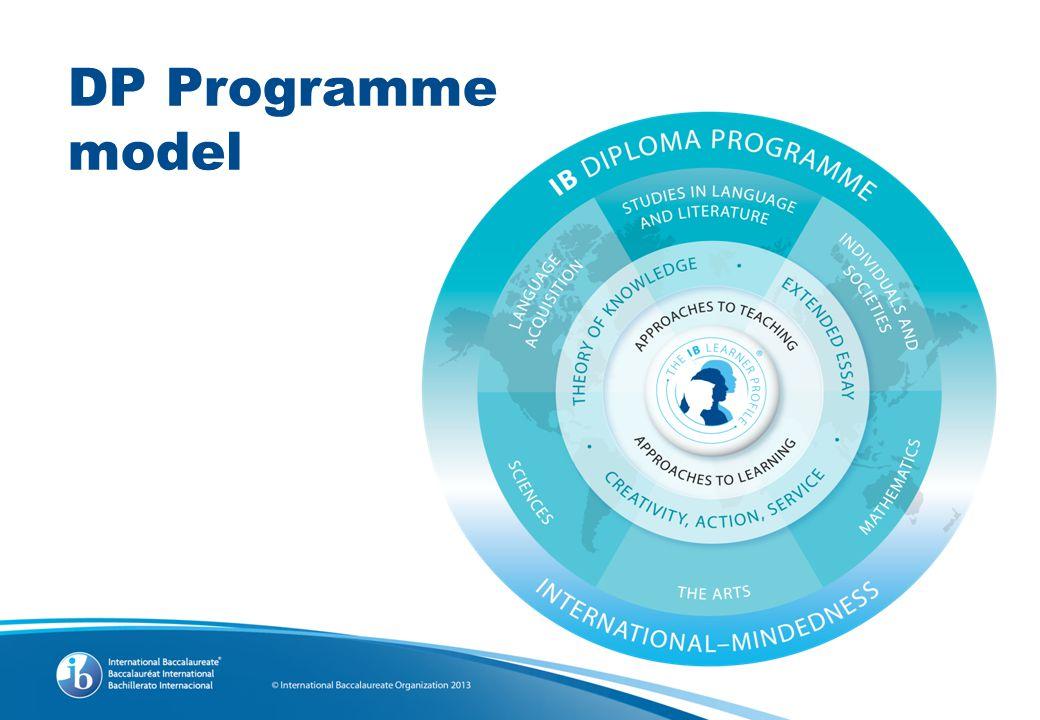 DP Programme model