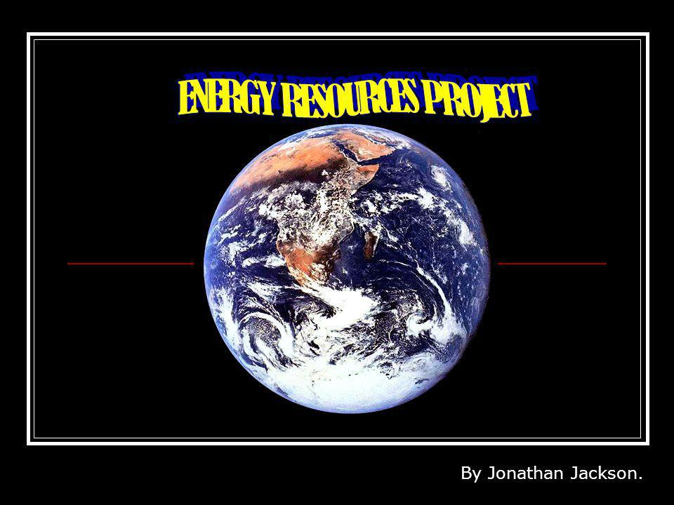 Non-Renewable There are two main types of Non-renewable energy resources: Nuclear and Fossil fuels.